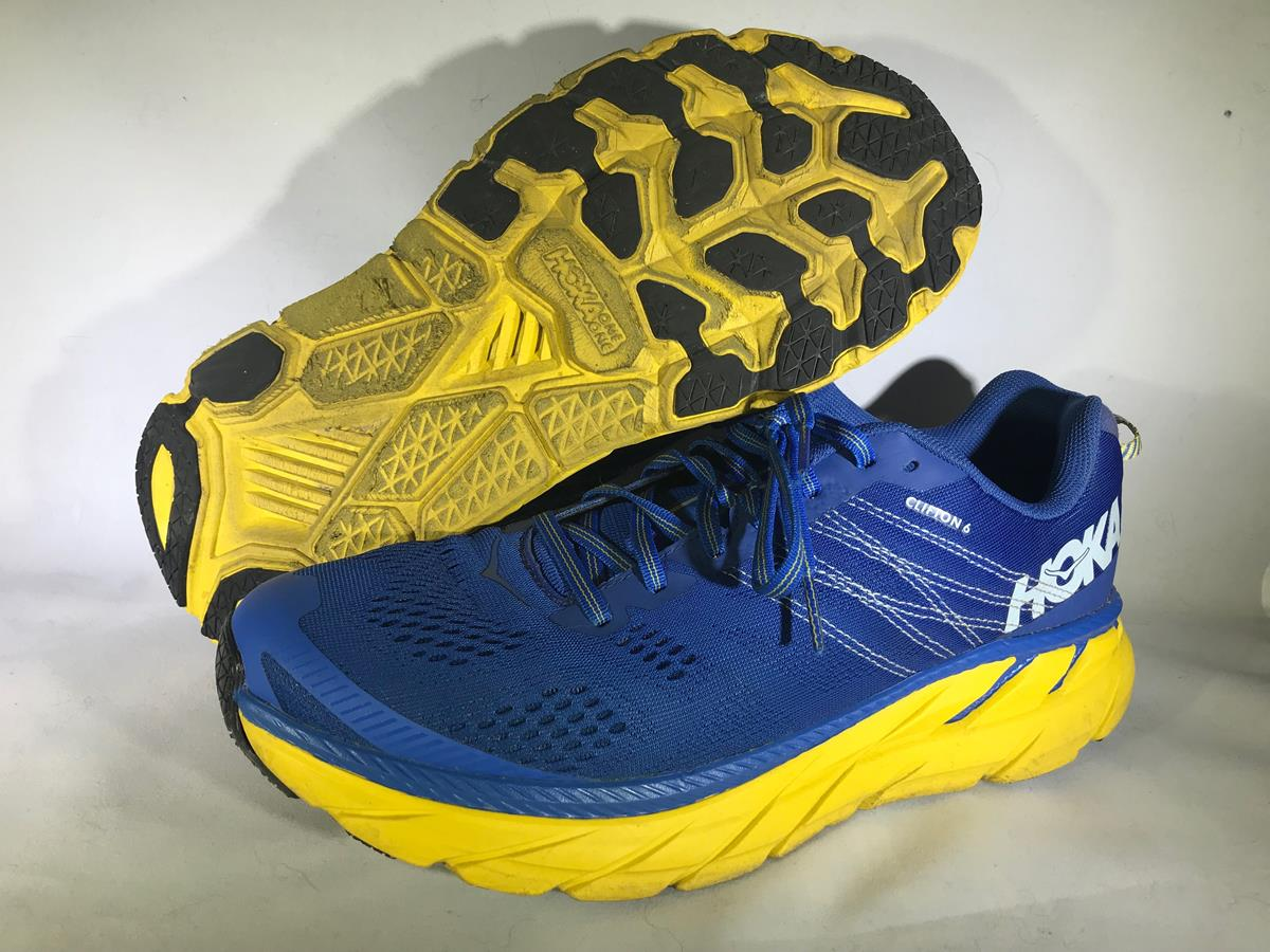 best loved ea98c d626a Hoka One One Clifton 6 Review | Running Shoes Guru