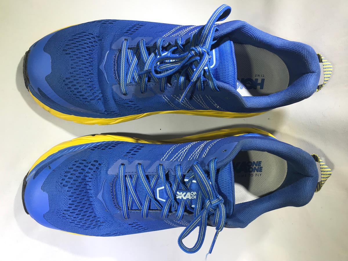 Hoka One One Clifton 6 - Top