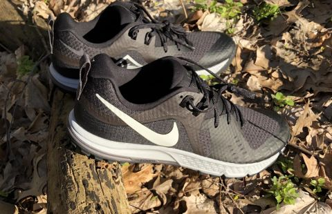 Nike Zoom Wildhorse 5 - Lateral Side