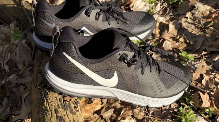 brand new best authentic exclusive shoes Nike Zoom Wildhorse 5