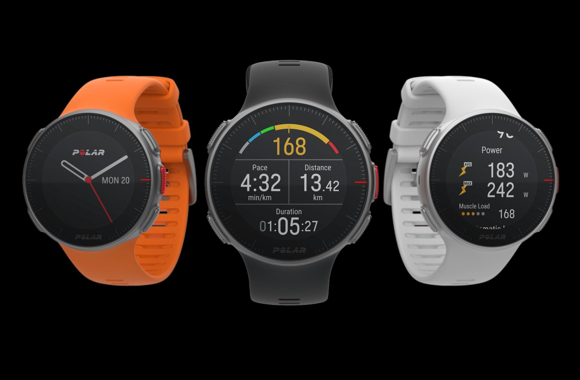 Best GPS Running Watch: for Road, Trail Running, Triathlon