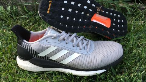 Adidas Solar Glide ST 2019 Review