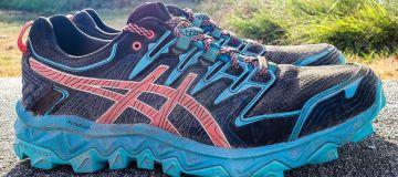Asics Gecko XT Review   Running Shoes Guru