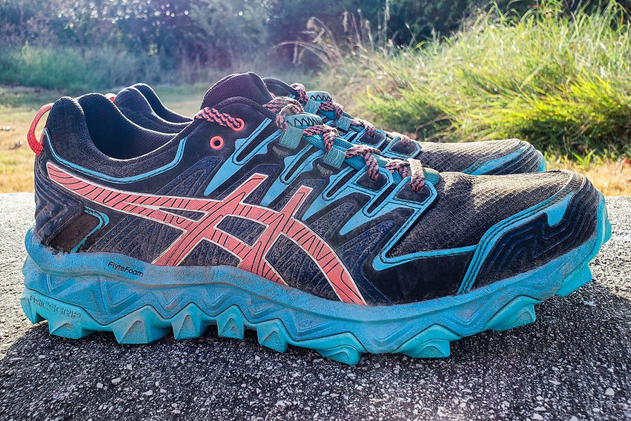 Asics Gel FujiTrabuco 7 Review