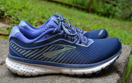 40 Brooks Cushioning Running Shoes Reviews (October 2019