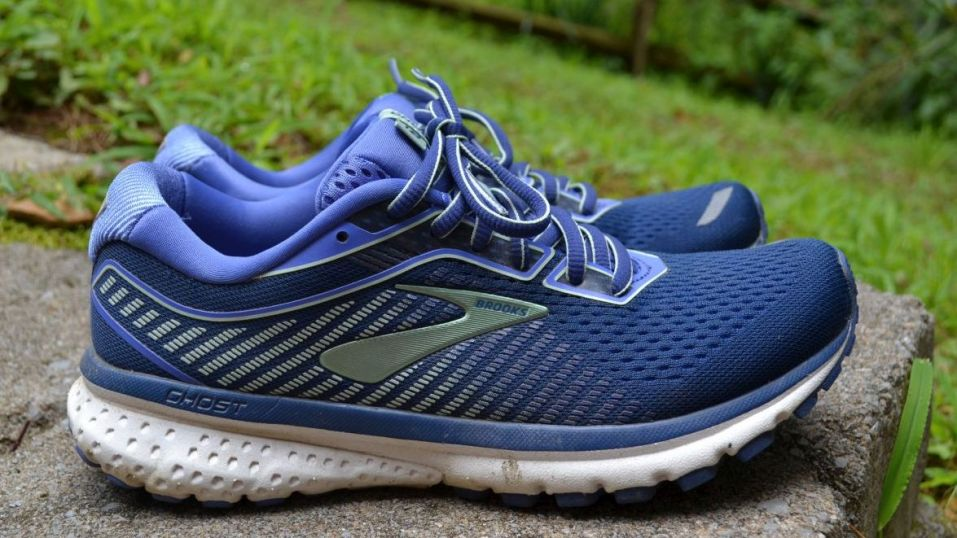 Brooks Ghost 12 Review | Running Shoes Guru