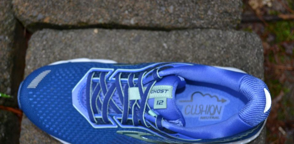 Brooks Ghost 12 Review - picture 12