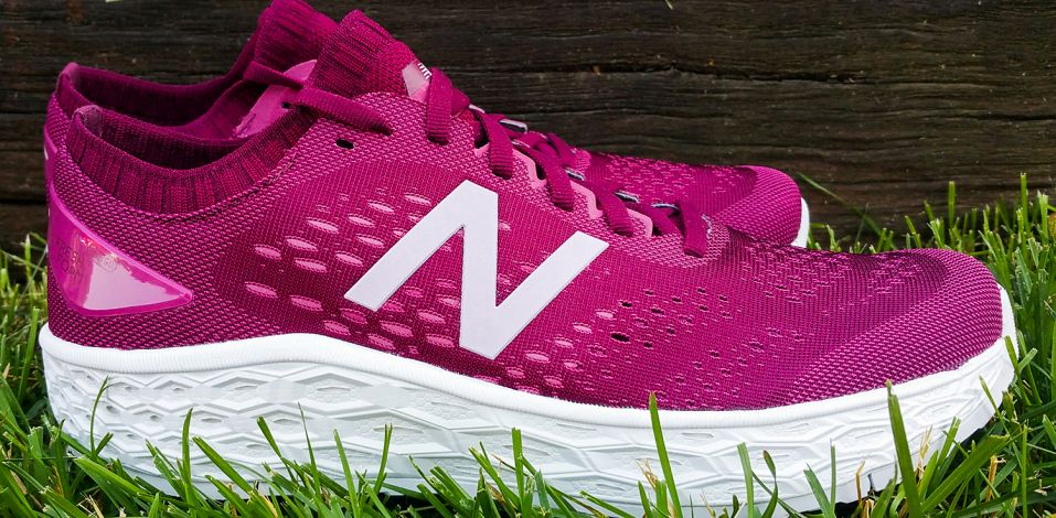 New Balance Fresh Foam Vongo v4- lateralpair