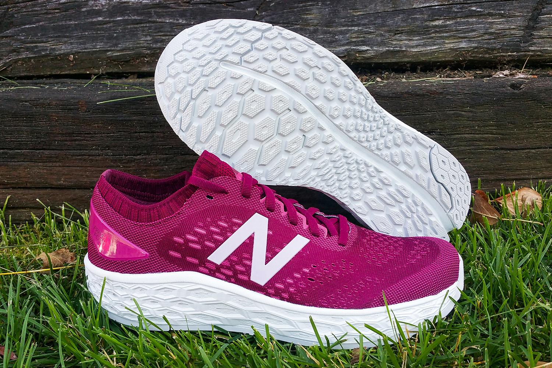 New Balance Fresh Foam Vongo v4 Review | Running Shoes Guru