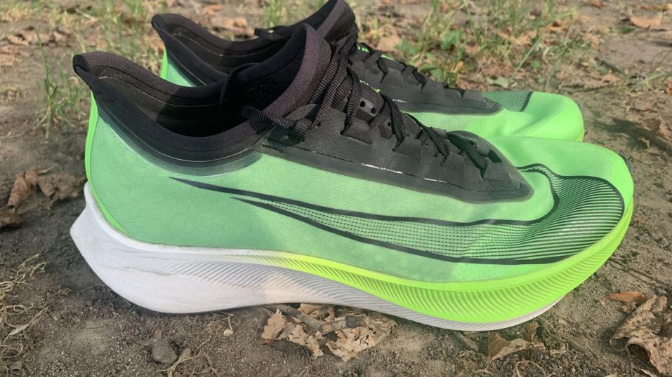 Nike Zoom Fly 3 Review | Running Shoes Guru