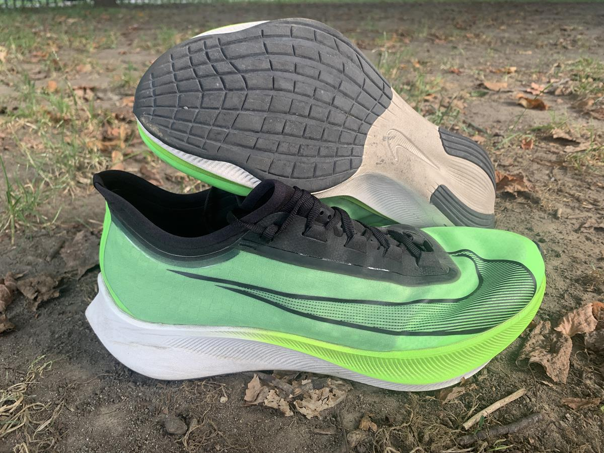 Nike Zoom Fly 3 - Pair