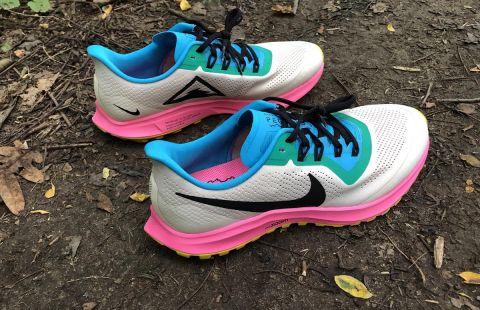 Nike Zoom Pegasus 36 - Pair