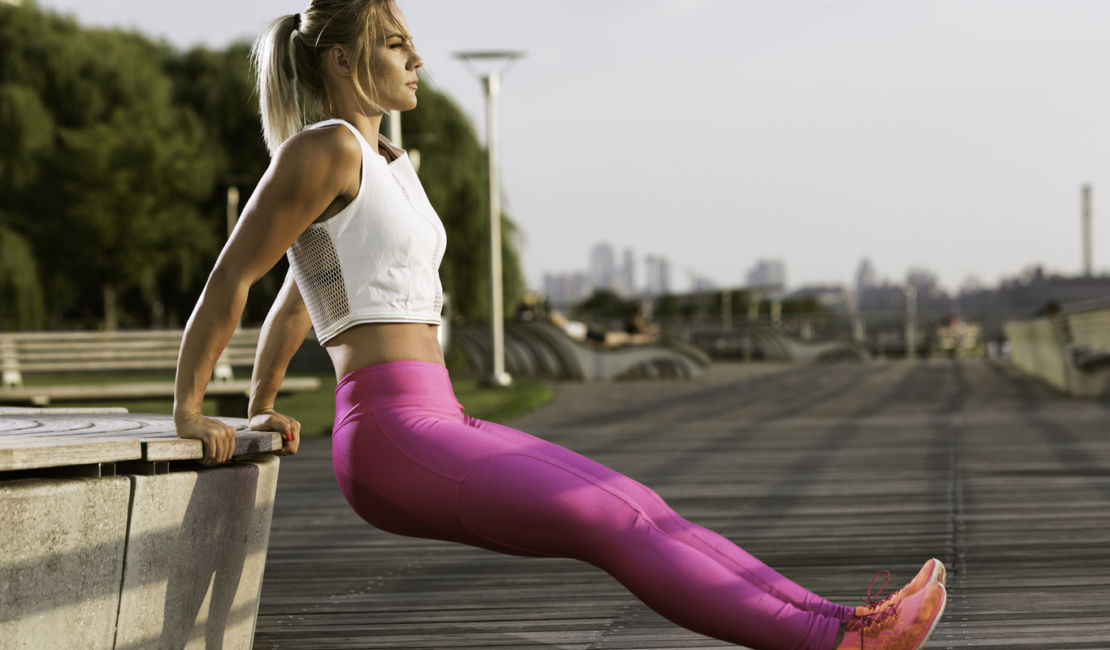 Effects of Running on the Female Body (by a Medical Doctor)