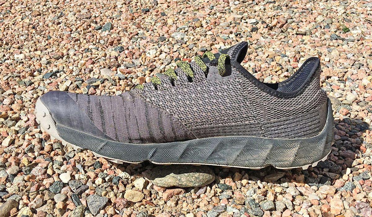 Brooks PureGrit 8 Review | Running