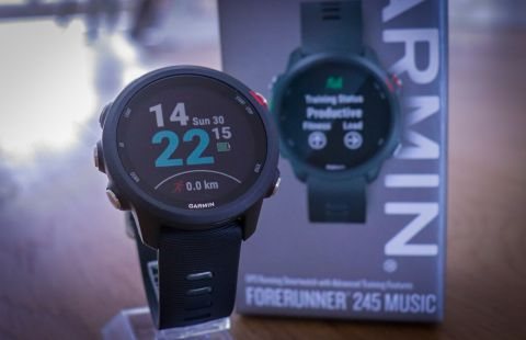Garmin ForeRunner 245 Music - Main Picture