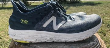 New Balance Fresh Foam Beacon v2 Review