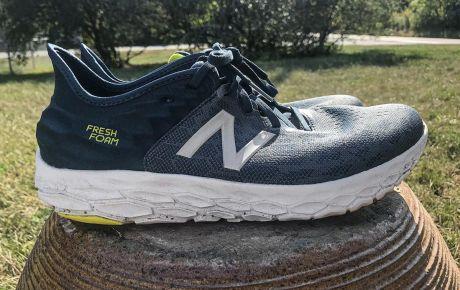 examen des chaussures de course 520v5 des femmes New Balance