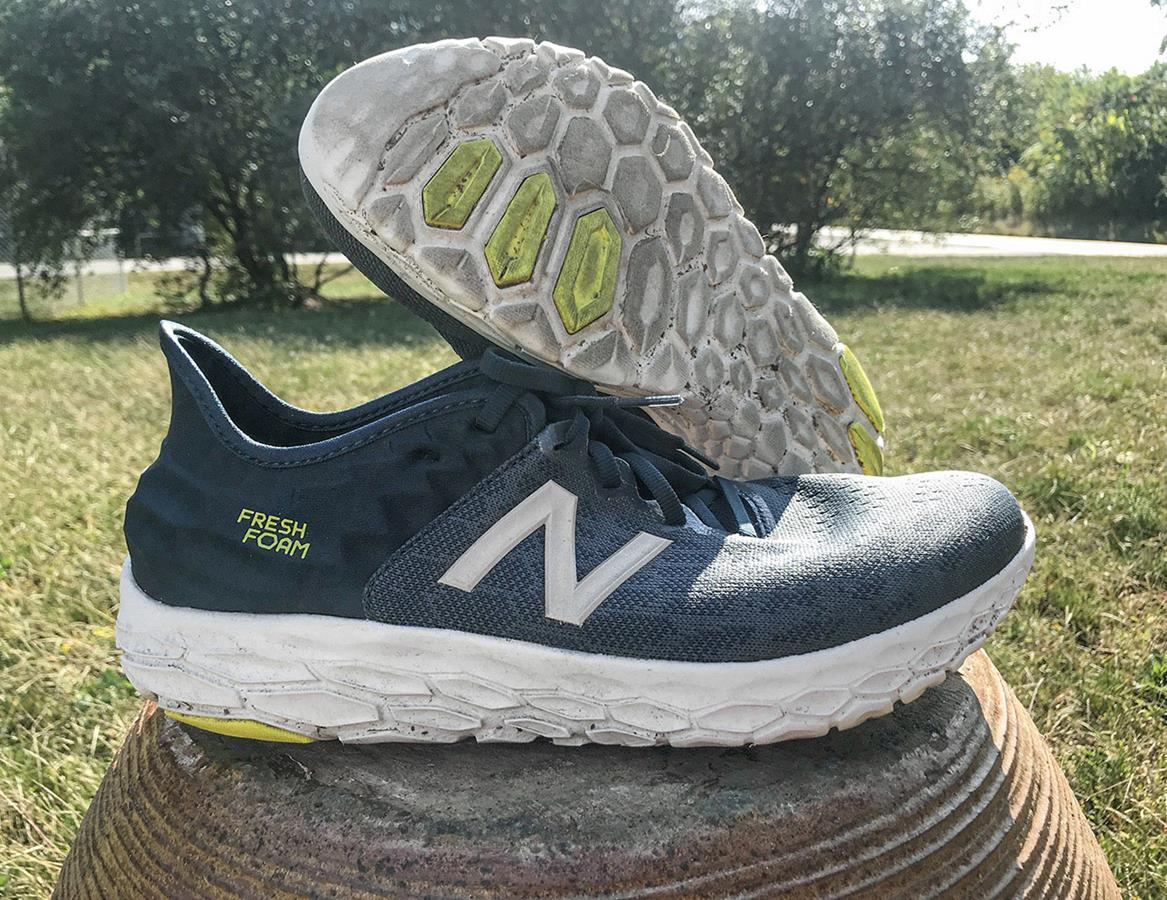 New Balance Fresh Foam Beacon v2 - Pair
