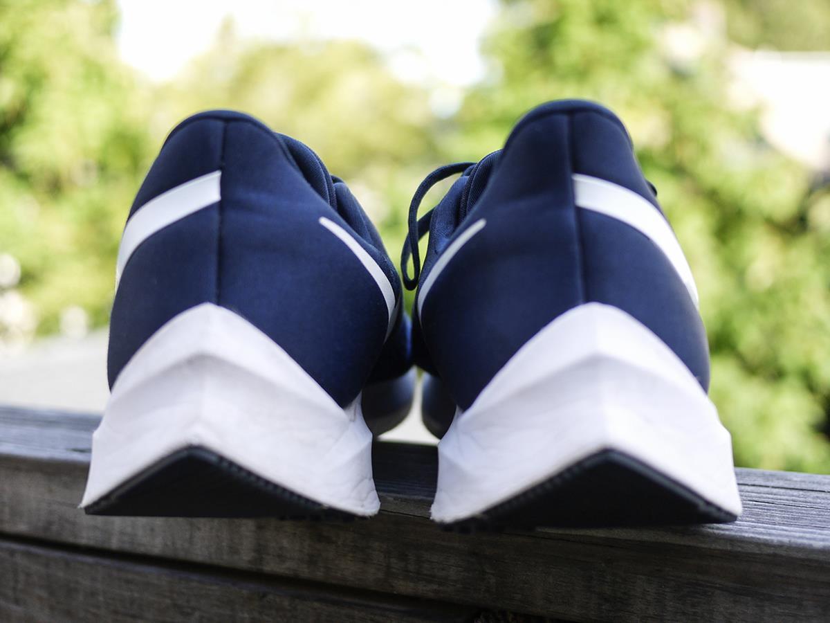 Nike Winflo 6 - Heel