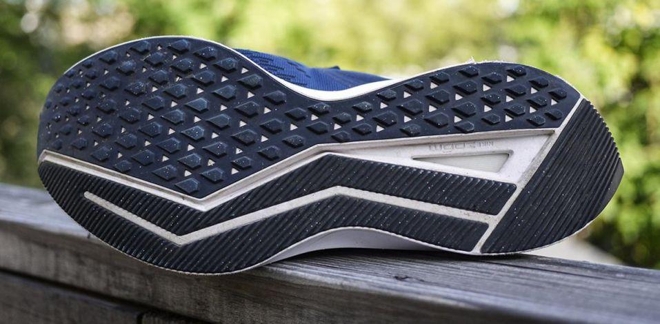 Nike Winflo 6 - Sole