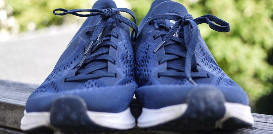 Nike Winflo 6 - Toe