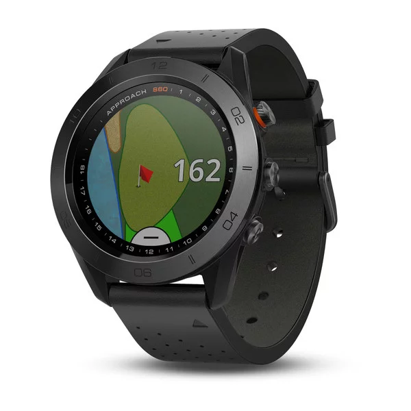 The 6 Best GPS Watches for Golf