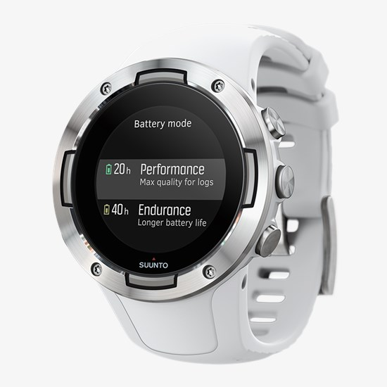 The Ultimate Guide to Suunto GPS Running Watches