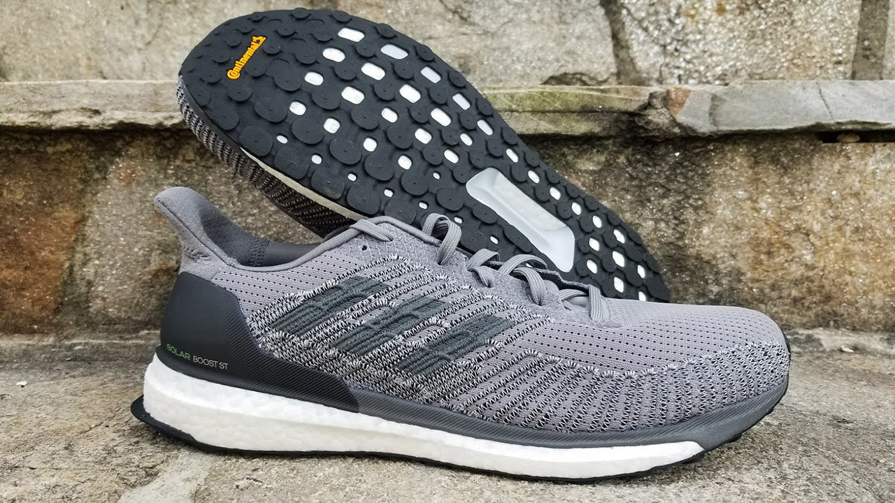 adidas Solar Boost ST 19 -medialsingle
