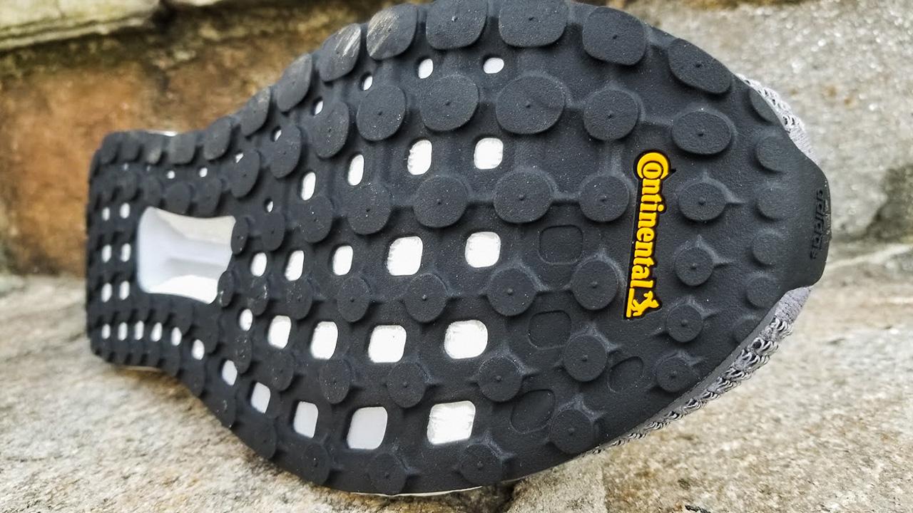adidas Solar Boost ST 19 -solecloseup