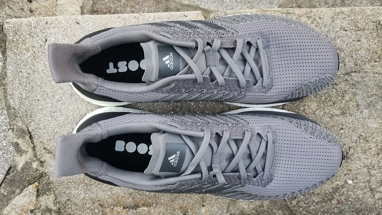 adidas Solar Boost ST 19 -topdown