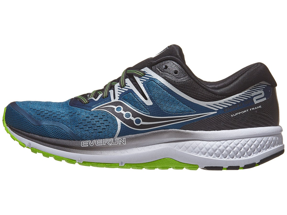 Saucony Omni Iso 2 Review | Running