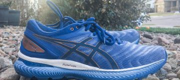 Asics Gel Nimbus 22 Review