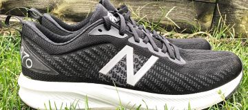 New Balance 870v5 Review