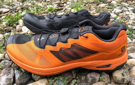 741 Running Shoes Reviews (October 2019) | Running Shoes Guru