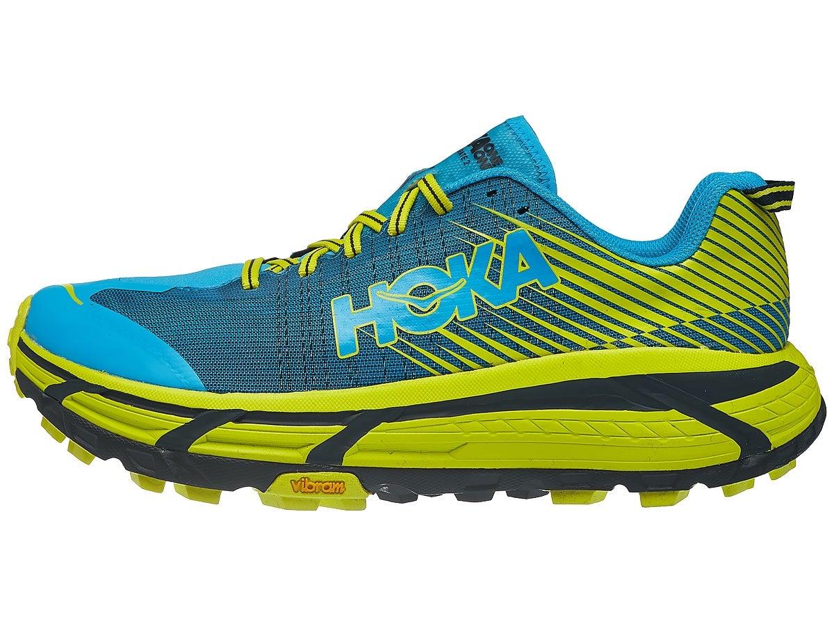 HOKA ONE ONE Men/'s EVO MAFATE Running Shoe