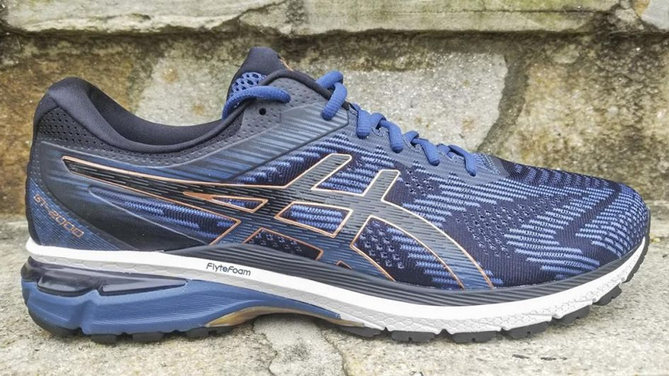 Asics GT 2000 8 Review | Running Shoes Guru
