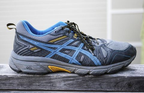 Asics Gel Venture 7 - Lateral Side