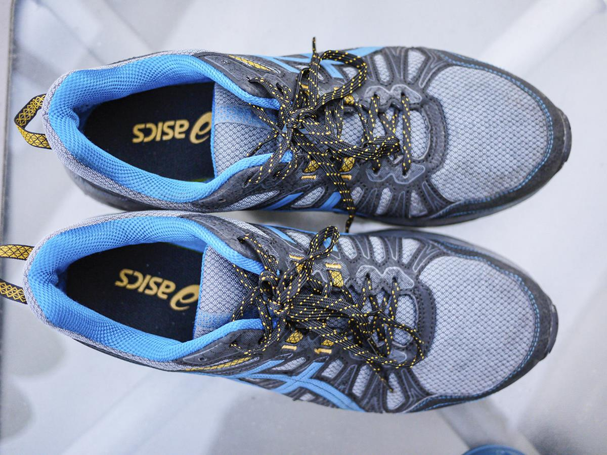 Asics Gel Venture 7 - Top