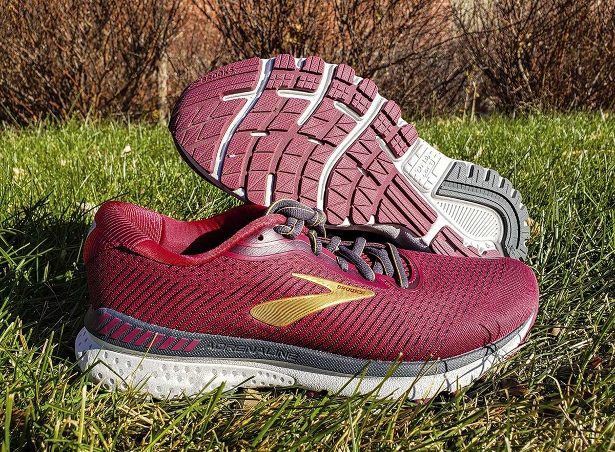 Brooks Adrenaline GTS 20 - Pair
