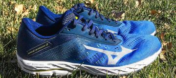 Mizuno Wave Shadow 3 Review