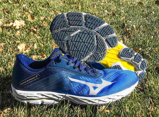 Mizuno Wave Shadow 3 - Pair