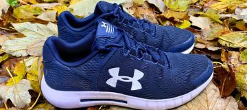 Under Armour Micro G Pursuit Review