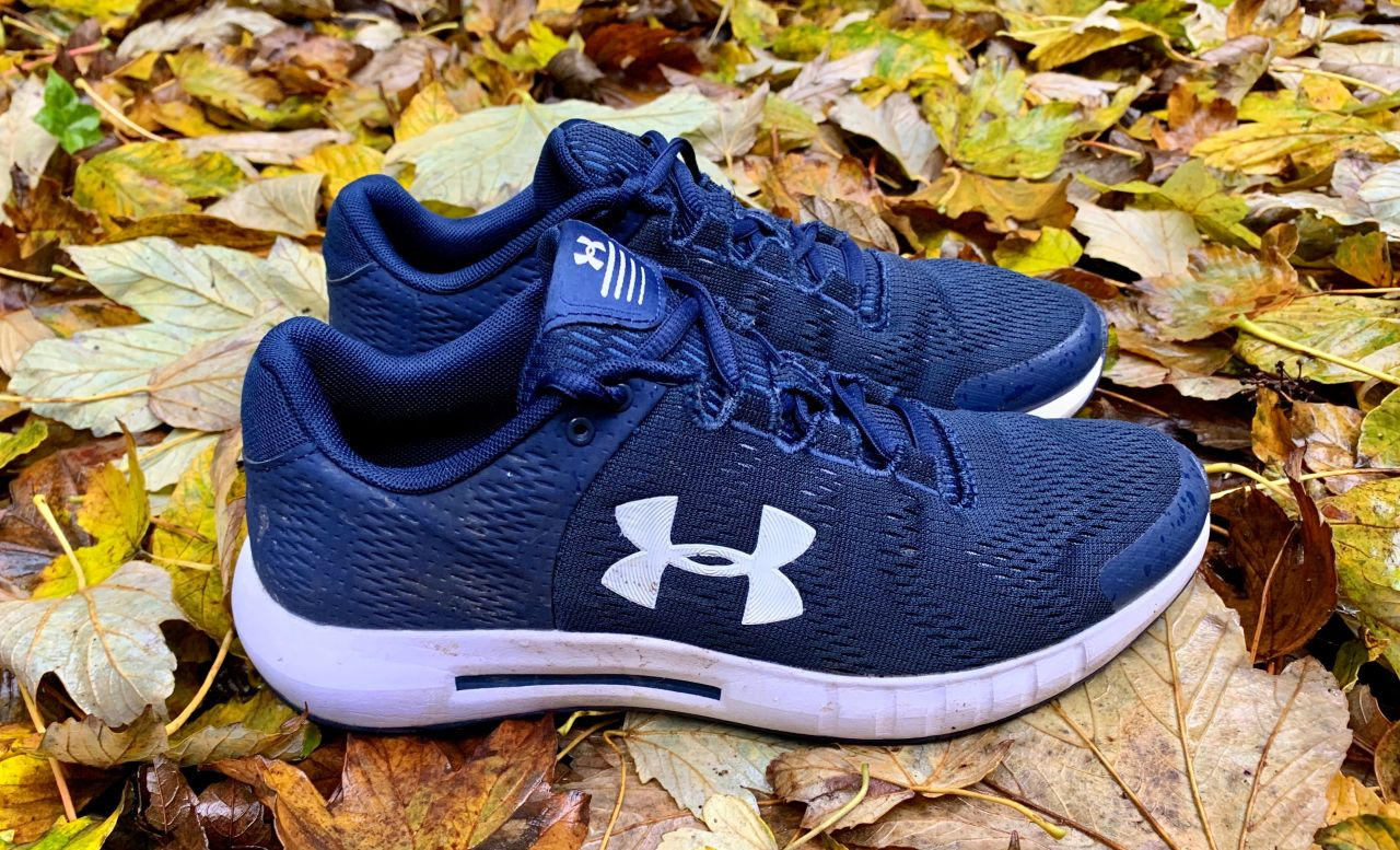 Under Armour Micro G Pursuit Review | Running Shoes Guru