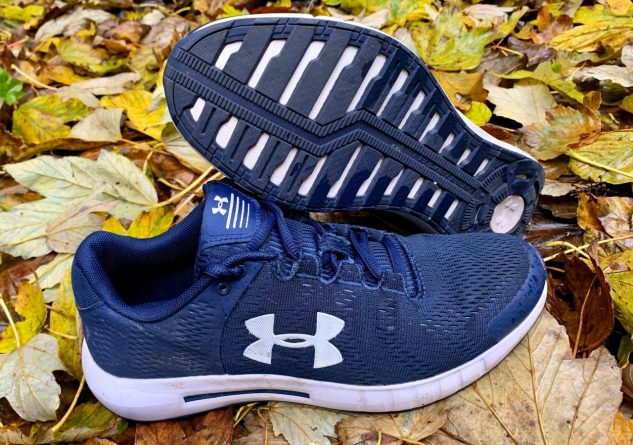 Under Armour Micro G Pursuit - Image 02