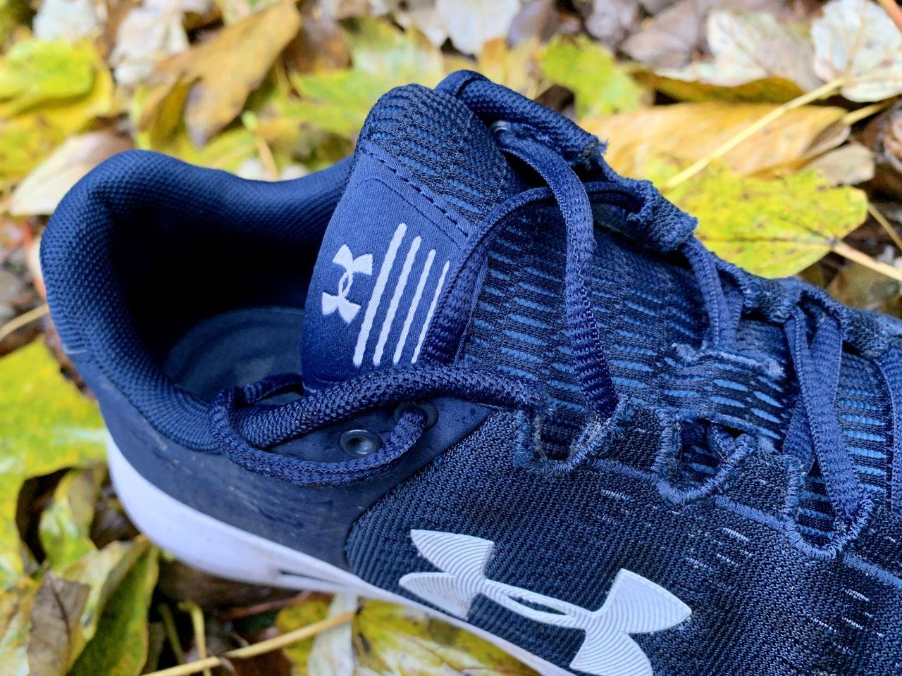 acantilado Frente Suavemente  Under Armour Micro G Pursuit Review | Running Shoes Guru