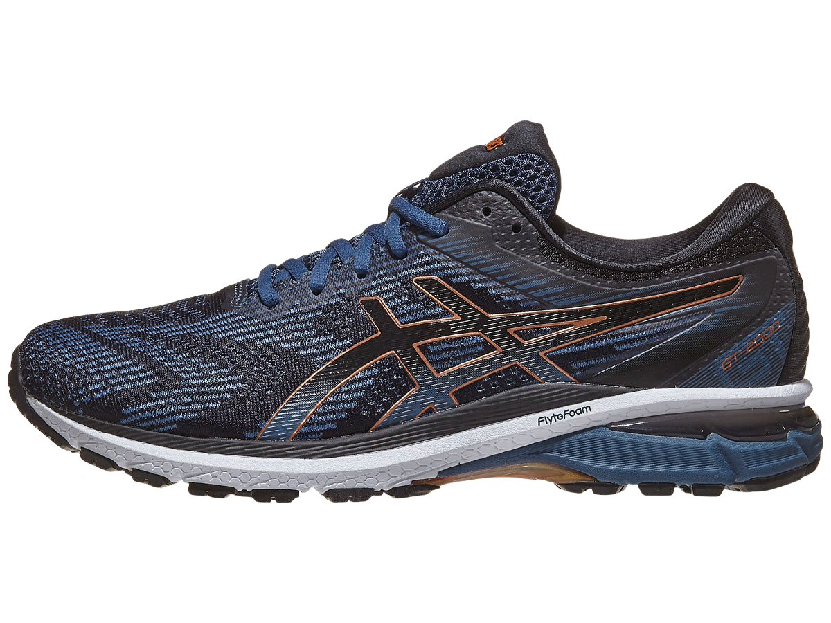 Asics GT 2000 8 Review