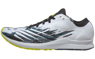 new balance stability shoes review
