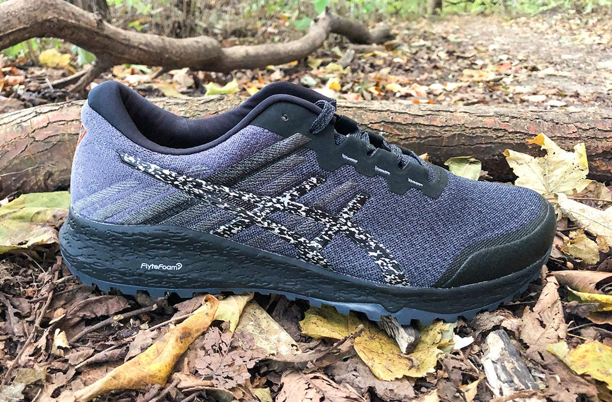 asics alpine xt 2 video