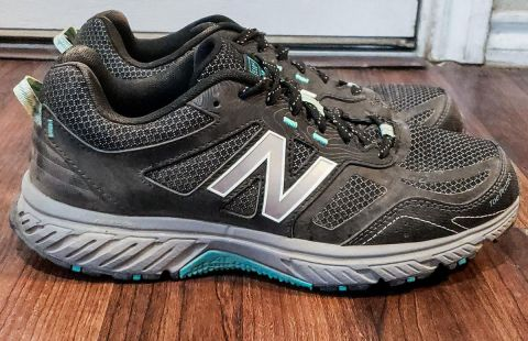 New Balance 510v4 - Lateral Side