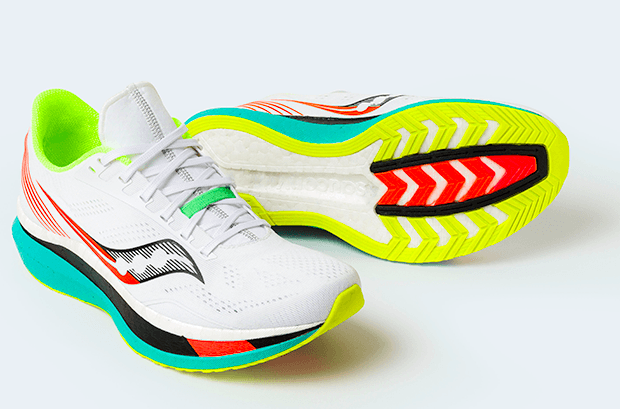 Running Shoes We Are Looking Forward to